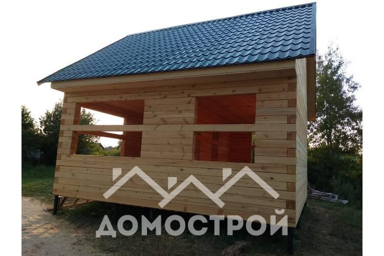 Дом 6х6