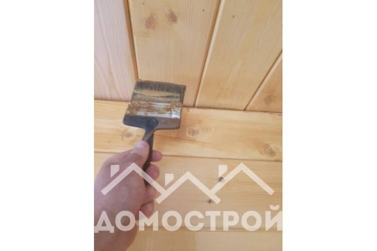 Дом под ключ|Домострой72