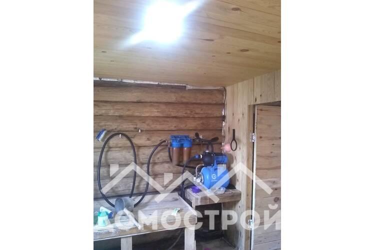 Строительство бани под ключ с отделкой в Тюмени