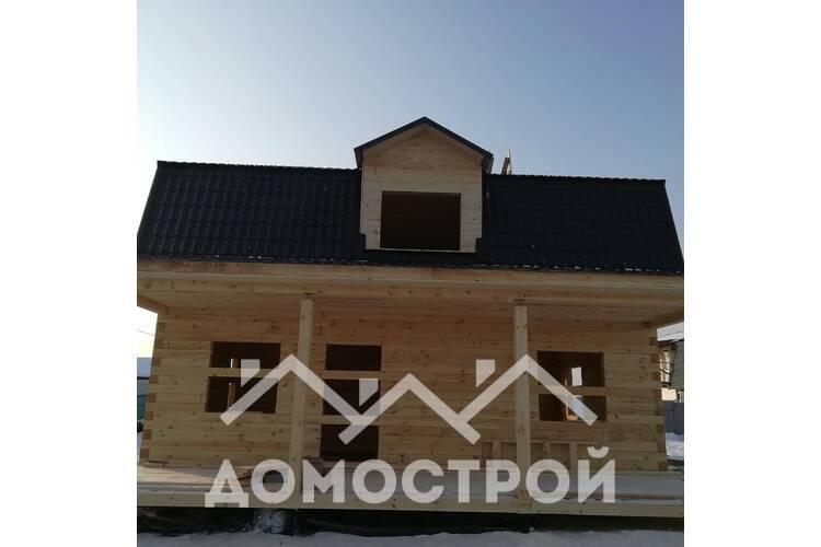 Дом в Тюмени