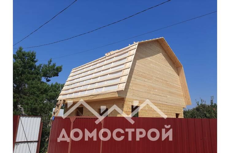 Все виды строительных работ Домострой72