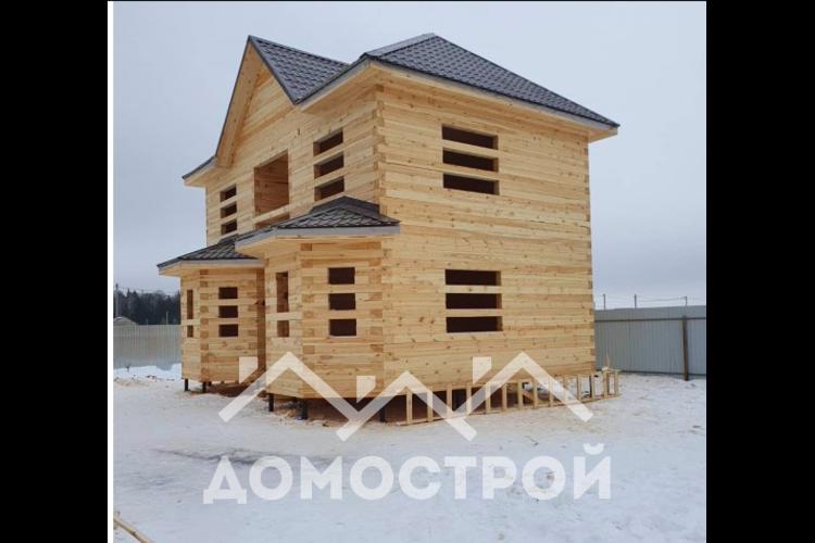 Построить дом Тюмень