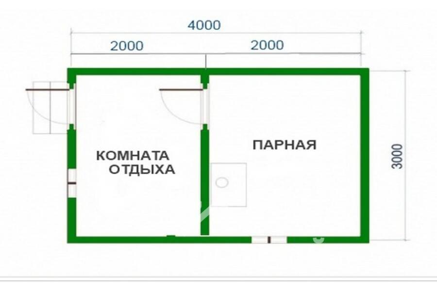 Баня своими руками проекты планировка 3х4 89