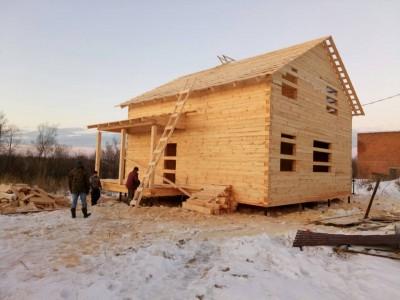 Дом в г.Тобольске
