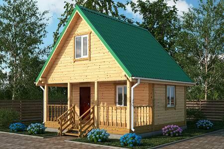 Дом под ключ Тюмень: цены и характеристики!>