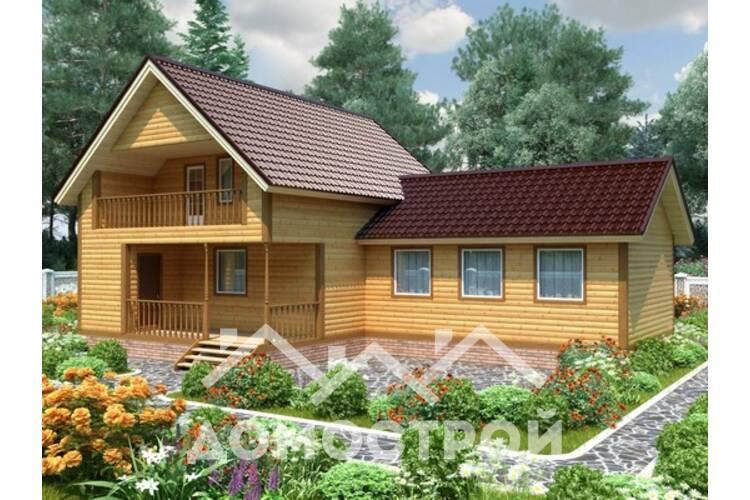 Строительство дома под ключ в Тюмени цены