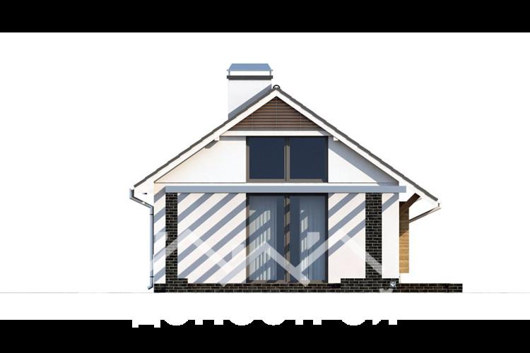 Дома из блоков | Б-4