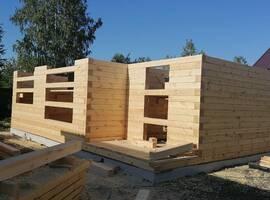 Строительство домов в Тюмени под ключ