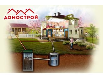 Автономное водоснабжение: тонкости выбора и особенности монтажа