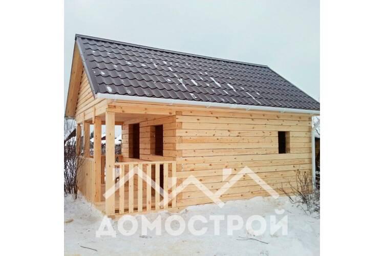 Палушин Валентин Владимирович